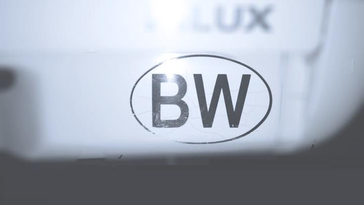 bw image